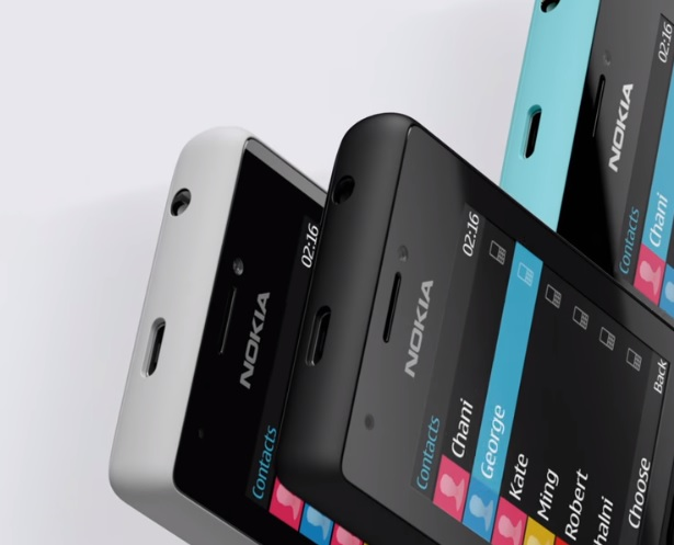 Nokia just dropped a new $37 phone — here's what it's like