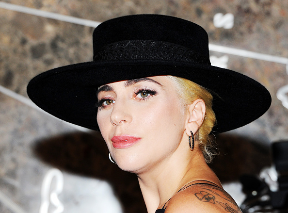 The tracklist for Lady Gaga's new album 'Joanne' is here and we seriously cannot wait