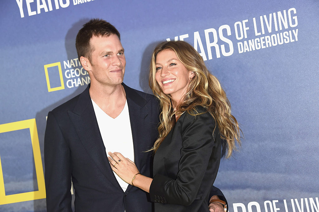 Tom Brady gushing about his daughter Vivian Lake is seriously the sweetest