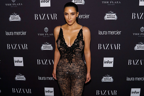 Kim K has a *very* surprising career plan for the future, and we're all about it