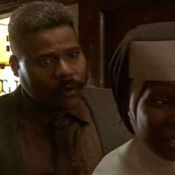 "This ""Sister Act"" star has sadly passed away"