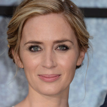 Wait, Emily Blunt was nearly a UK popstar??
