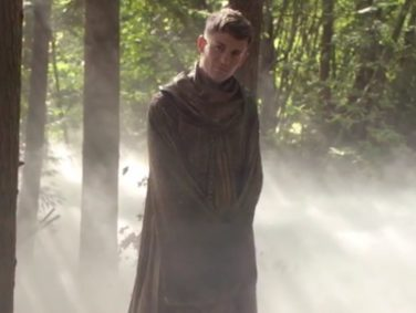 "Here's everything we know about this mysteriously dreamy character on ""Once Upon a Time"""