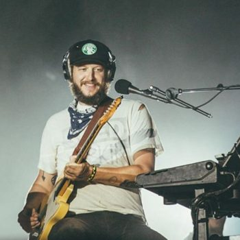 Let's discuss Bon Iver's criticisms of Beyoncé