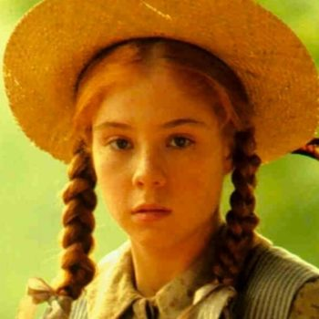 "A new ""Anne of Green Gables"" movie is coming to TV this Thanksgiving and we are already grateful"