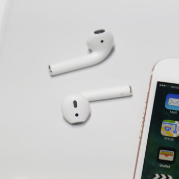 Apparently parents of little kids should *maybe* reconsider those snazzy new Apple AirPods