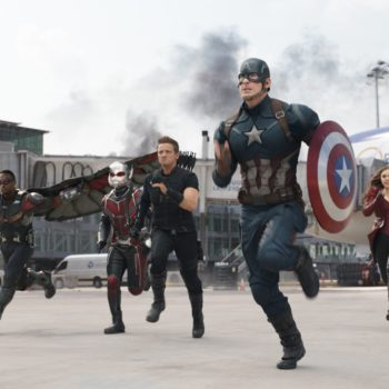 "Here's why one major thing was left out of ""Captain America: Civil War"""