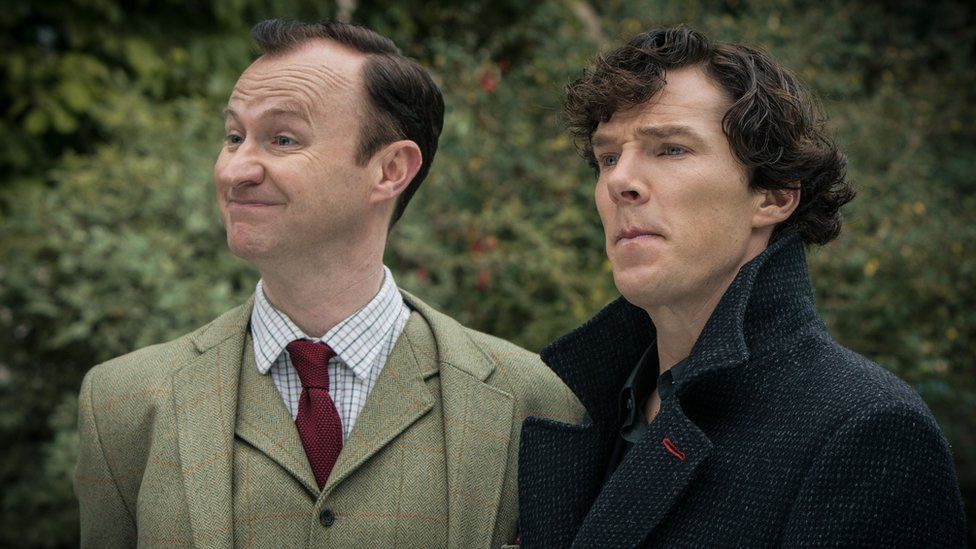 "The ""Sherlock"" Season 4 episode titles have been announced, and they're very mysterious"