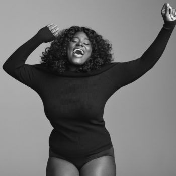 This new Lane Bryant campaign with Danielle Brooks and Ashley Graham is giving us all the body positivity feels
