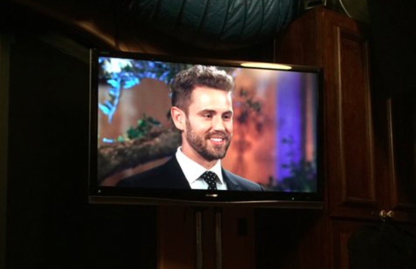 Here are the first photos of Nick Viall as bachelor...thoughts?