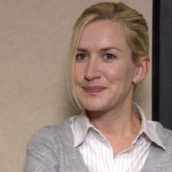 "Angela Kinsey shared a script from ""The Office"" that will make you think SO differently of her character"