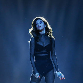 Selena Gomez just broke this gigantic Instagram record, and she wasn't even trying