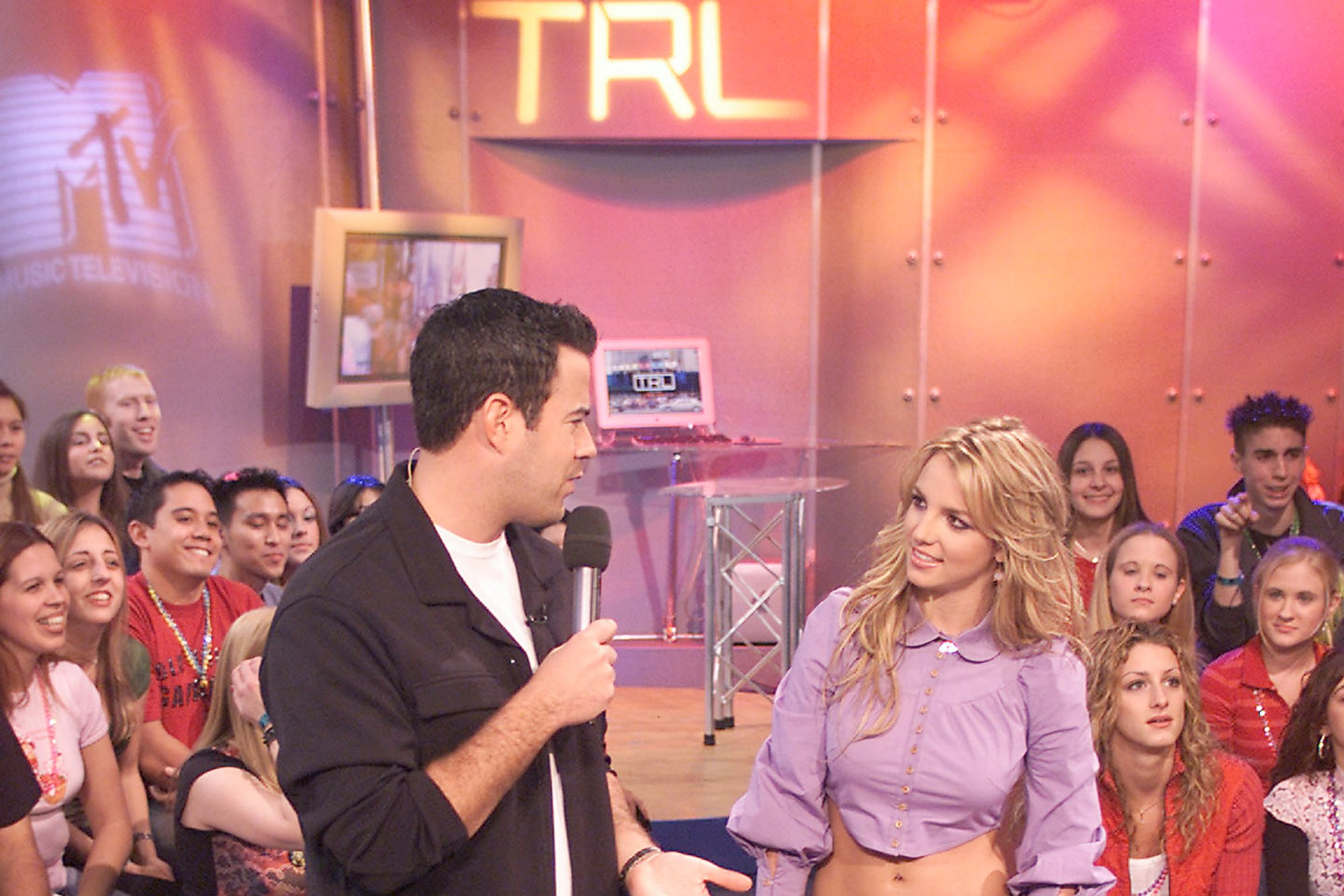 "MTV is bringing back ""TRL"" for ONE DAY ONLY for this important reason"