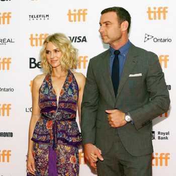 Sad news — Naomi Watts and Liev Schreiber are splitting up after 11 years