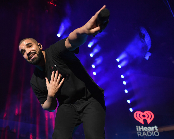 Drake's 'Views' reached a billion streams on Apple Music because he can't stop winning at life