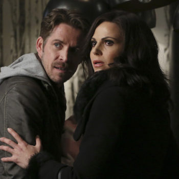 "This ~dead~ ""Once Upon A Time"" character is coming back, and we are screaming"