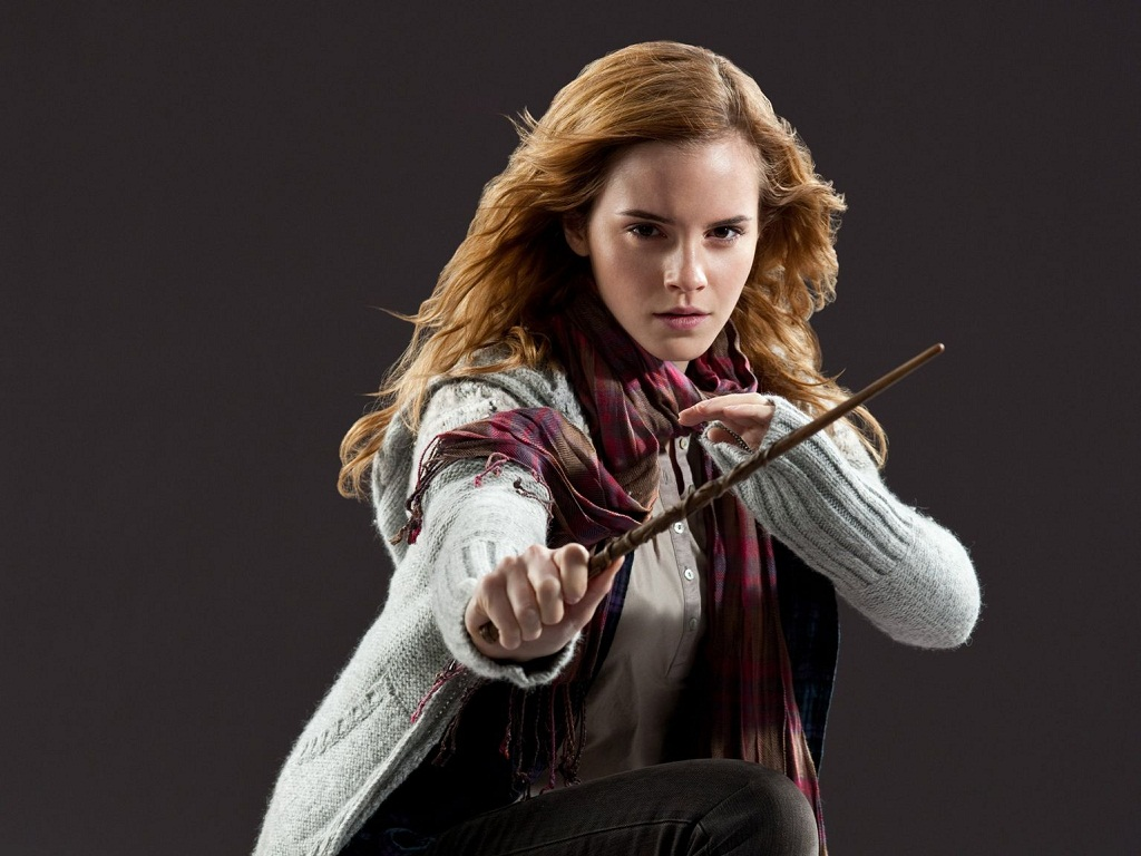 Hermione Granger's house is on the market, so you can live like our favorite witch