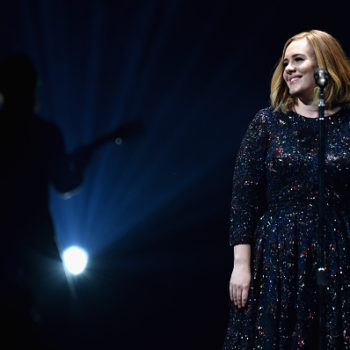 Adele's '25' went diamond in less than a year, but that's not *even* the most impressive part
