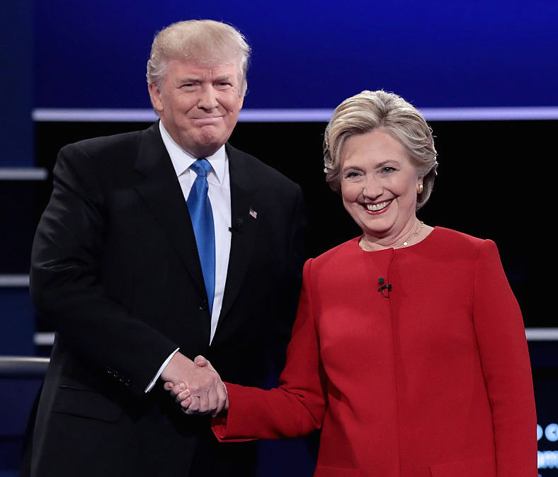 The most popular celebrity post from the debates might surprise you