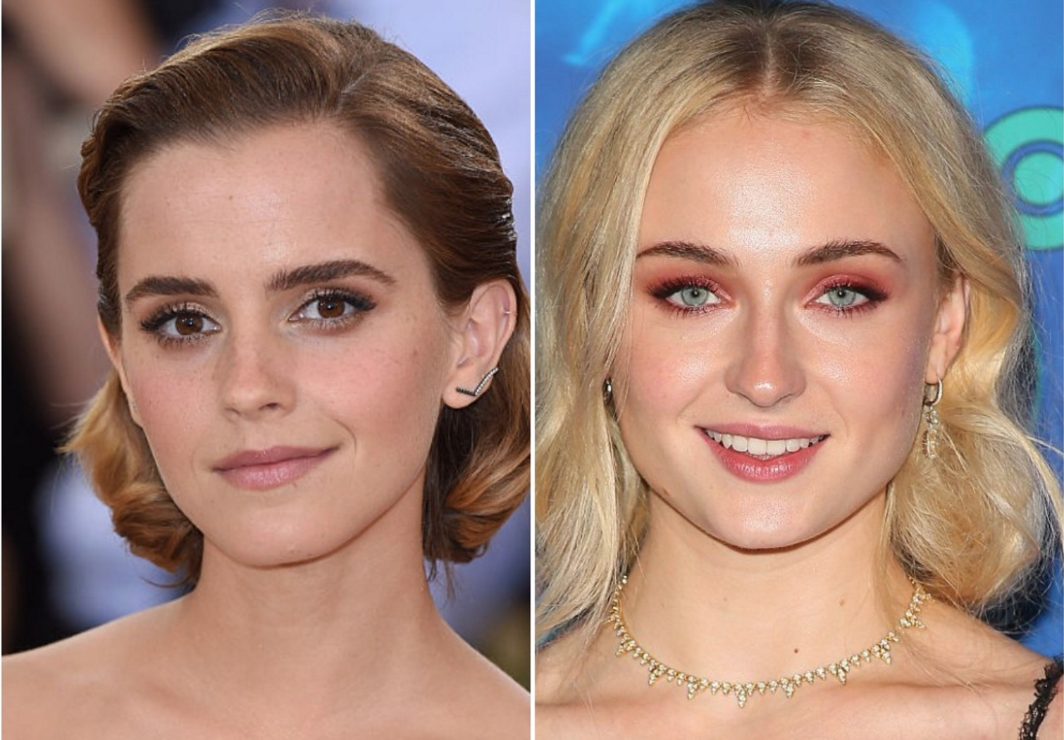 Sophie Turner just came to Emma Watson's defense on Twitter in the most badass #girlpower way possible