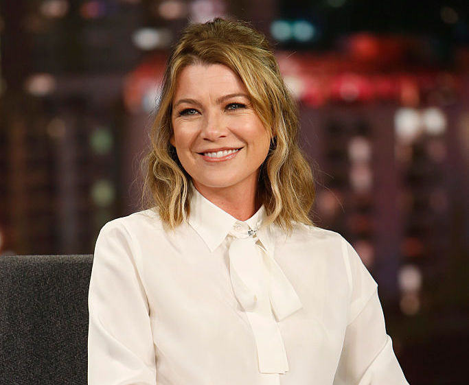 """""""Grey's Anatomy's"""" Ellen Pompeo gives her daughters advice, makes us want to take a bat to the glass ceiling"""