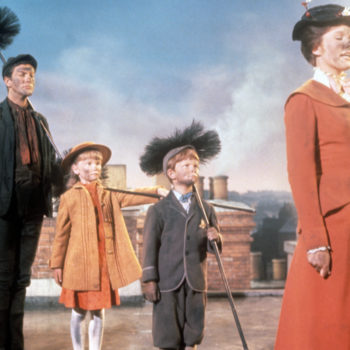 "The plot of the new ""Mary Poppins"" movie is actually not at all what we expected"