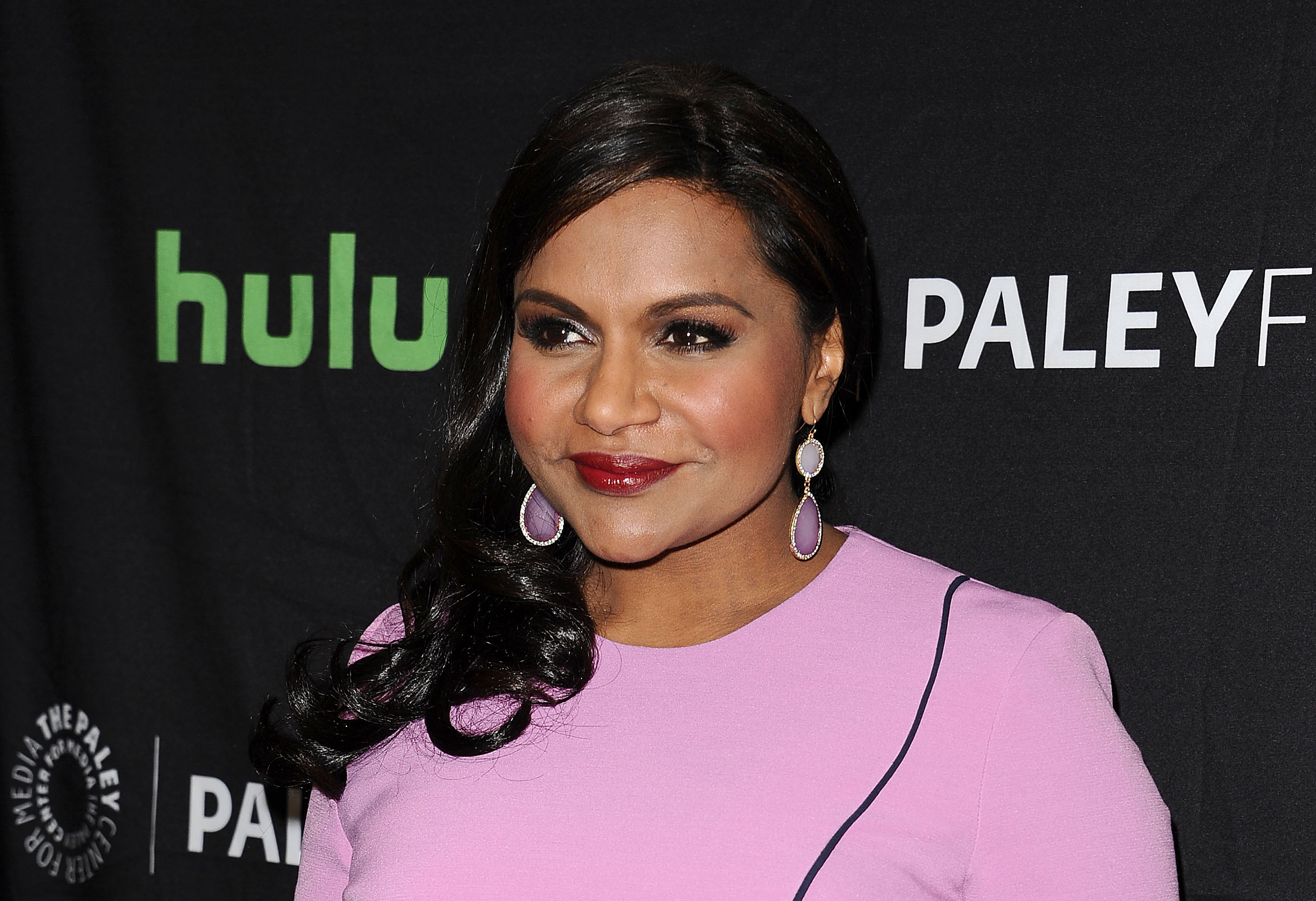 "Mindy Kaling wrote a new movie, and it's like ""The Devil Wears Prada,"" and we were born ready for this"