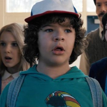"Gaten Matarazzo from ""Stranger Things"" powerfully opened up even more about his genetic condition"
