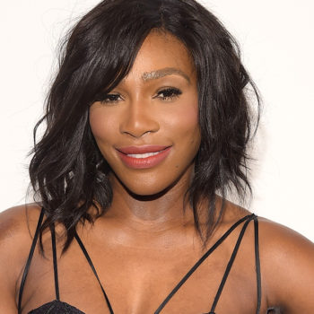 Serena Williams just wrote a powerful essay about race in America