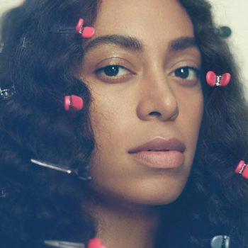 Solange Knowles has confirmed her album and OMG we can't wait