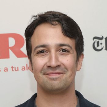 "Lin-Manuel Miranda will be hosting ""Saturday Night Live"" next season and we cannot wait to see (and hear) it!"
