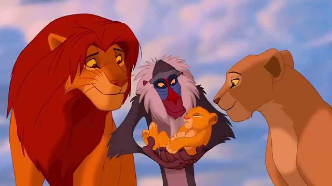 """A live action """"Lion King"""" is coming, because dreams do come true"""