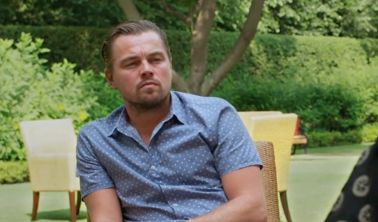 "The trailer for Leonardo DiCaprio's documentary ""Before the Flood"" is here, and it's the definition of a must-see"
