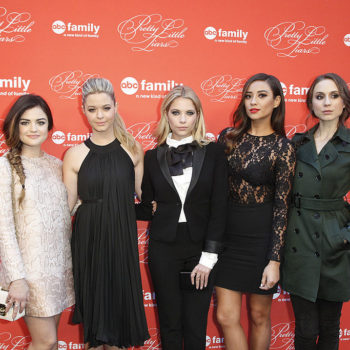 "The ""PLL"" series finale title has been revealed and basically confirms someone's going to die"