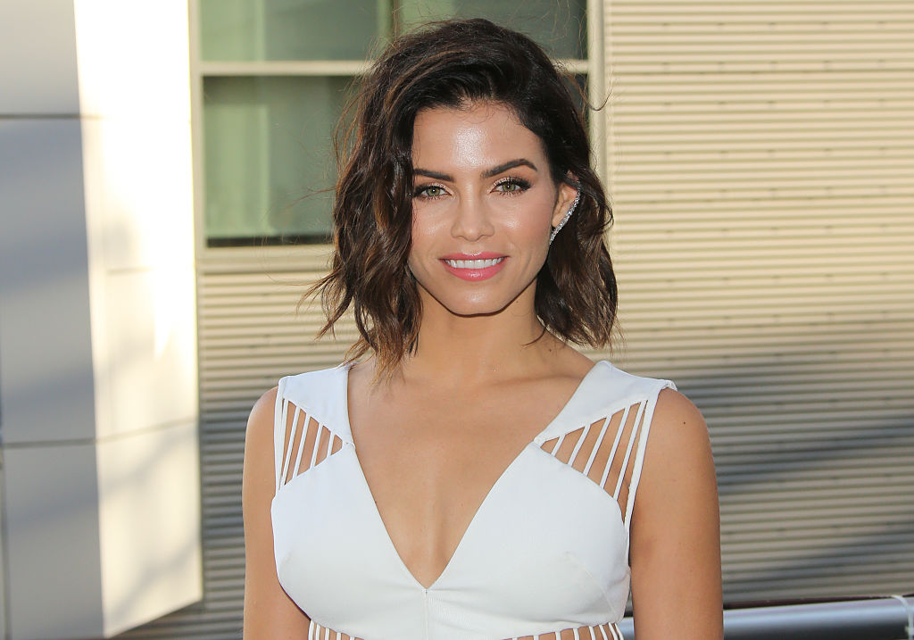 Jenna Dewan-Tatum is a dancing *queen* in her new Danskin ads