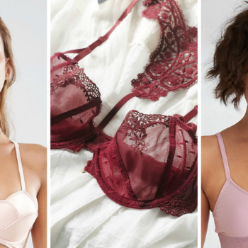 This is the next bra you should buy, based on your zodiac sign