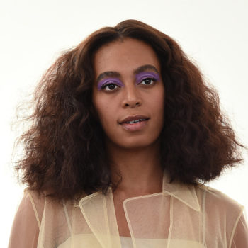 Solange posted a gorgeous video of herself choreographing a new music video routine, and now we're even *more* thrilled about her upcoming album