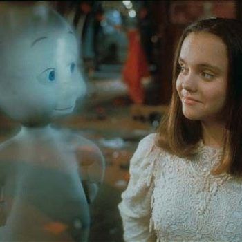 "You won't believe the transformation of the ""Casper"" cast then and now"