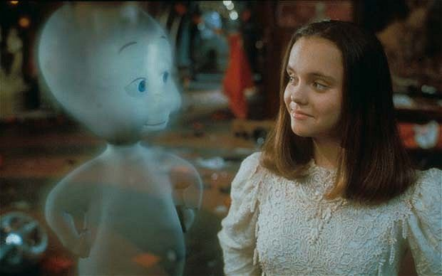family friendly movies halloween casper