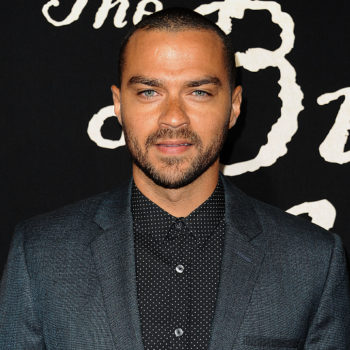 Jesse Williams gets real with Americans who don't want to vote in this incredibly necessary PSA