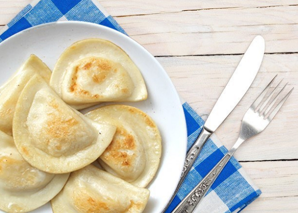What's your pierogy personality?