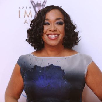 12 things we learned from Shonda Rhimes' very first Facebook Live audience Q&A