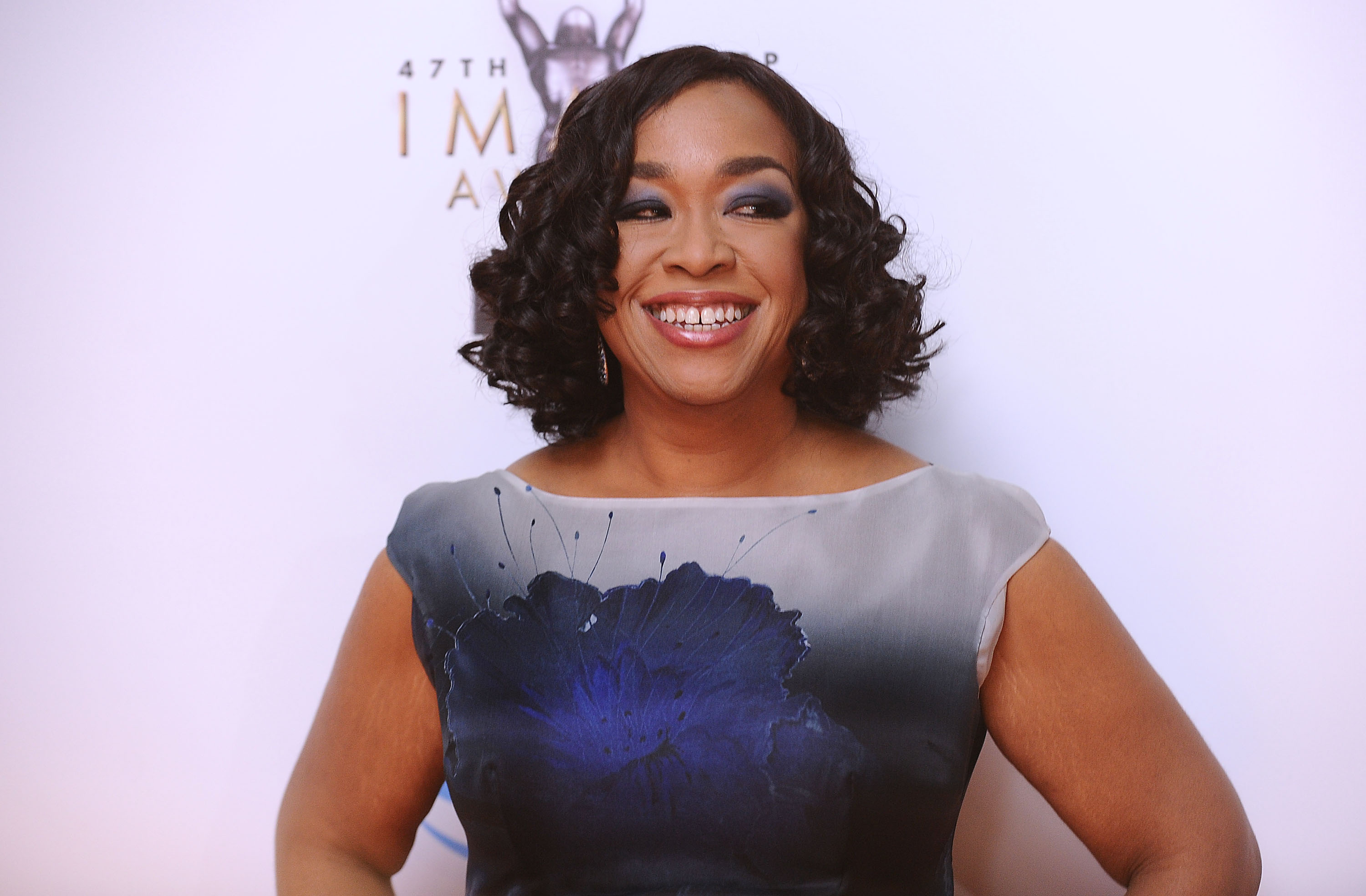 OMG Shonda Rhimes is developing a new TV series — here's what we know