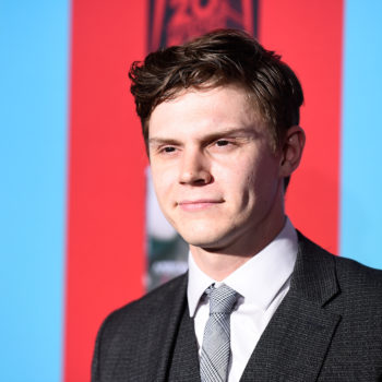 "Everyone is *still* really mad about Evan Peters' character on ""American Horror Story"""