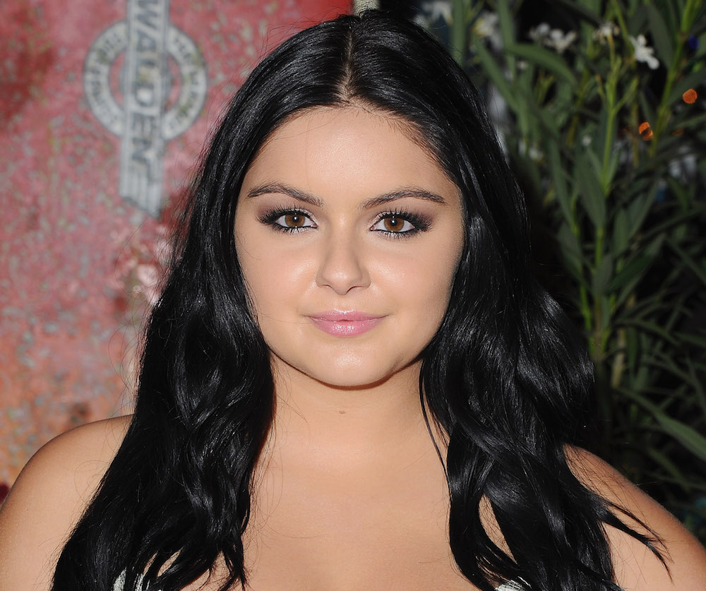 "Ariel Winter calls out the ""disgusting"" sexism women in the entertainment industry have to deal with"