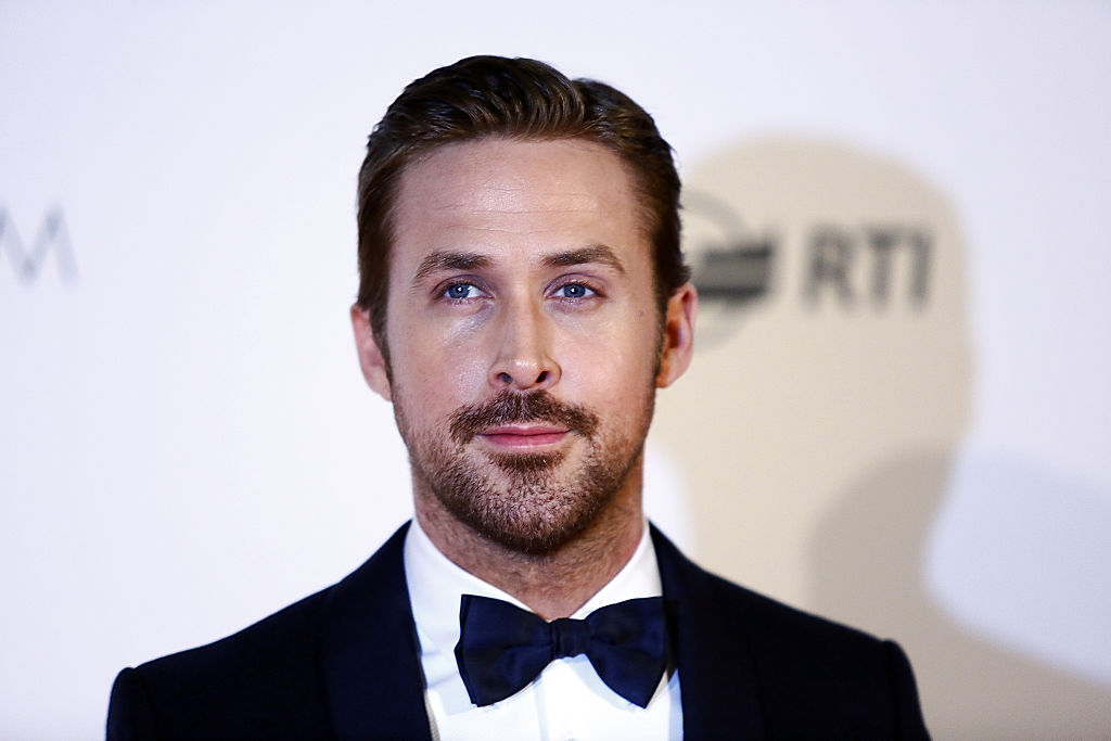 """Here's how you can hang out with Ryan Gosling on the set of the """"Blade Runner"""" sequel"""