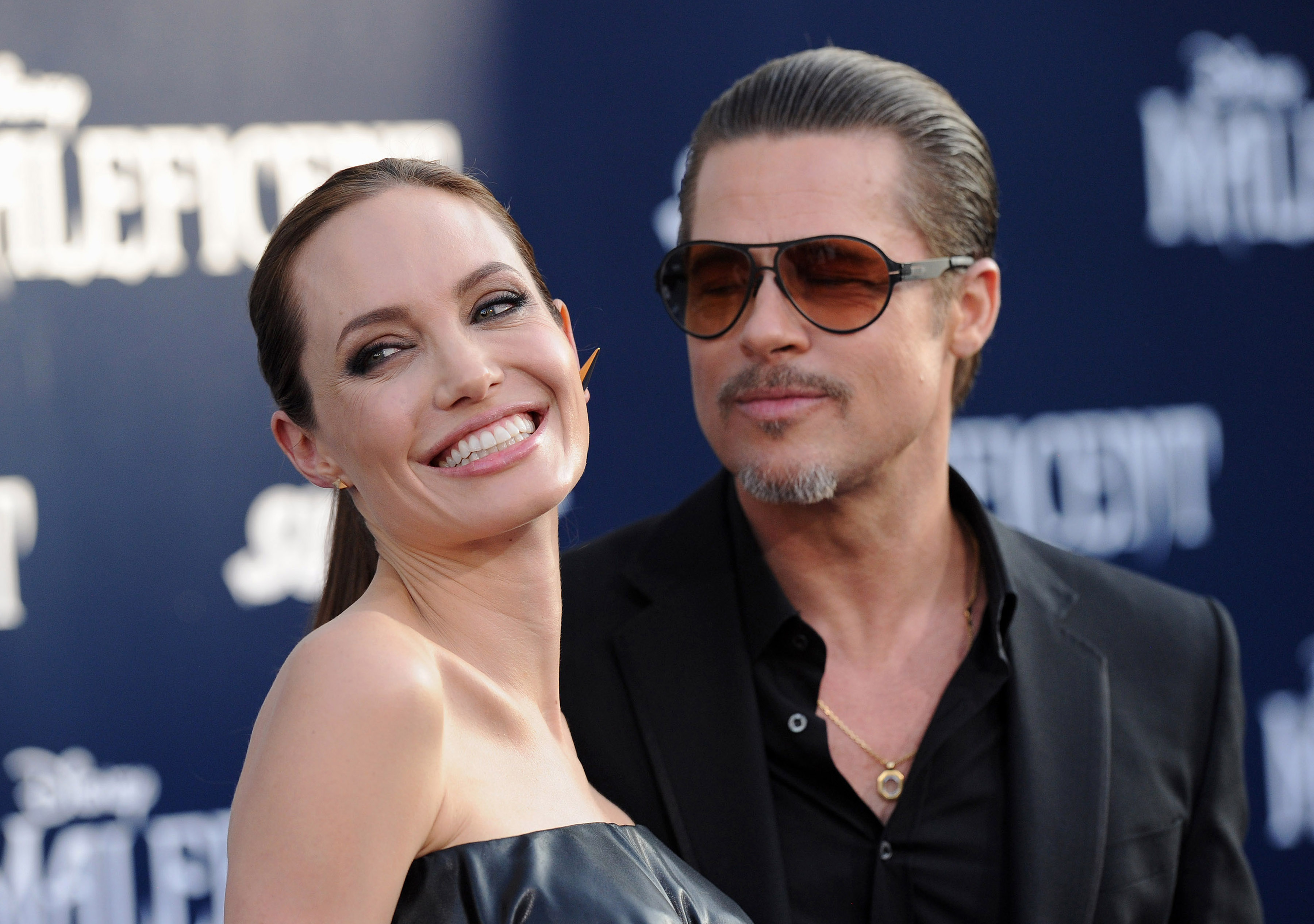 We have an important update about the Brad Pitt and Angelina Jolie divorce case