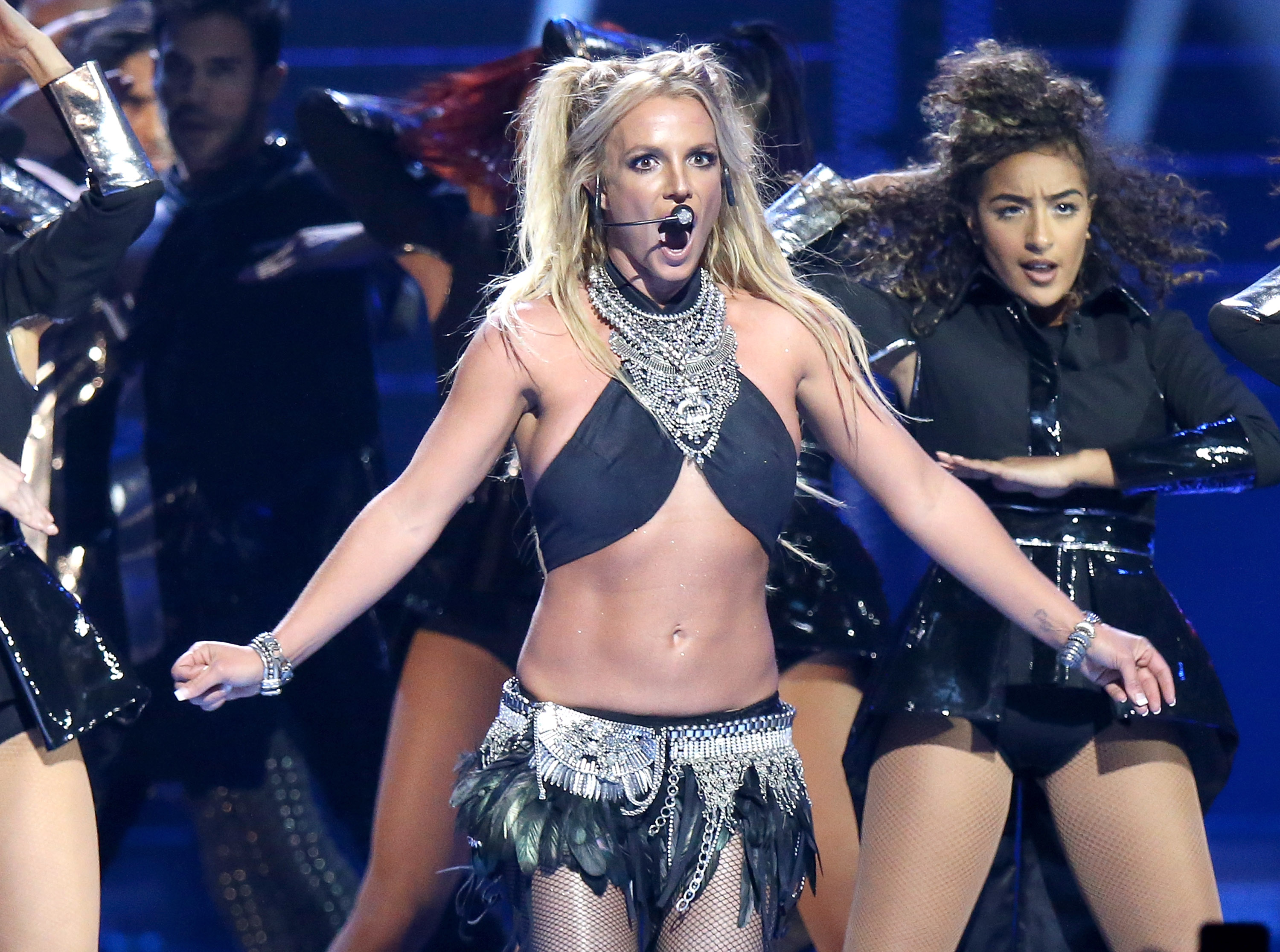 "Britney Spears talks about her ""horrible 20s"" and embracing her 30s, and YASS"
