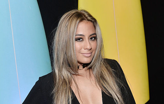 Ally Brooke Hernandez from Fifth Harmony had an insanely scary incident at the airport, and we hope she's okay