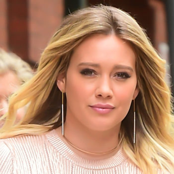 Hilary Duff's chill outfit is also the perfect business lady look we must replicate ASAP